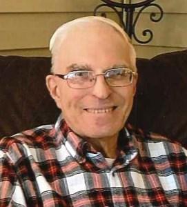 Obituary photo of Elwood Lauck, Akron-OH