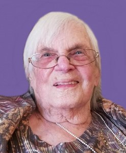 Obituary photo of Edna Hansen, Green Bay-WI