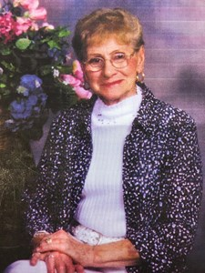 Obituary photo of Lena Hickey, Dayton-OH