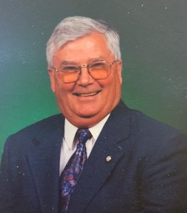 Obituary photo of Dean Jensen, Green Bay-WI