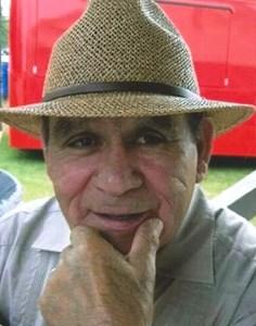 Obituary photo of Gilberto Ramirez%2c+Sr., Toledo-OH