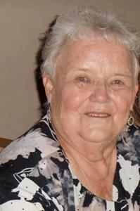 Obituary photo of Jo Shaw, Dayton-OH