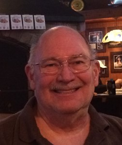 Obituary photo of Charles Suchland, Columbus-OH