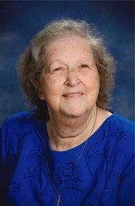 Obituary photo of Betty Norman, Louisville-KY