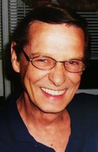 Obituary photo of Edward Snyder, Dayton-OH