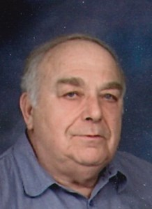 Obituary photo of Lawrence Gerue, Green Bay-WI