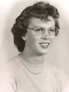Obituary photo of Edith Nelson, Green Bay-WI