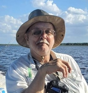 Obituary photo of Roger Brenneman, Titusville-FL