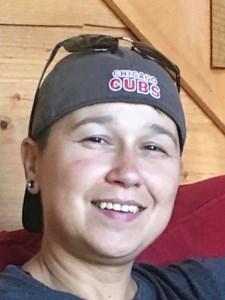 Obituary photo of Melinda Burke, Indianapolis-IN