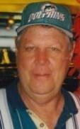 Obituary photo of Jerry Zimmerman, Dayton-OH
