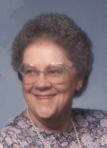 Obituary photo of Mary Langdon, Topeka-KS