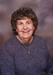Obituary photo of Beverly Runion, Akron-OH
