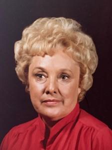Obituary photo of Betty Harley, Topeka-KS