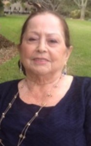 Obituary photo of Maria Solares, Titusville-FL