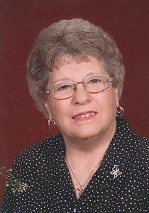 Obituary photo of Marilyn Hunt, Topeka-KS