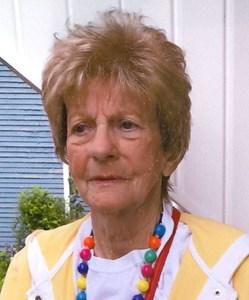 Obituary photo of Virginia Cavanaugh, Louisville-KY
