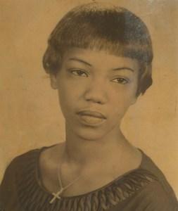 Obituary photo of Ruth Everett, Topeka-KS