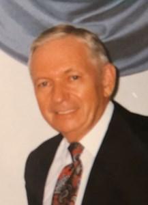 Obituary photo of Herbert Rogers, Dayton-OH