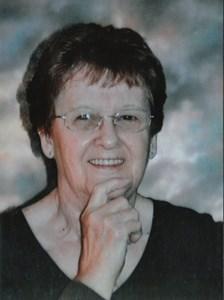 Obituary photo of Gladys Brewster, Dayton-OH