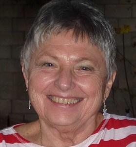 Obituary photo of Marianne Bachman, Dayton-OH