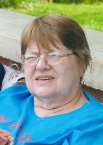 Obituary photo of Peggy Reese, Dayton-OH