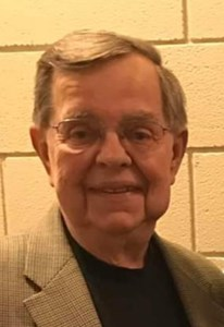 Obituary photo of Paul Allen, Olathe-KS