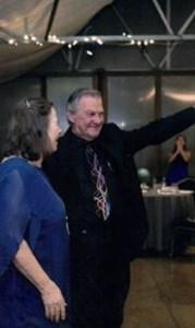 Obituary photo of Johnnie Bonds, Denver-CO