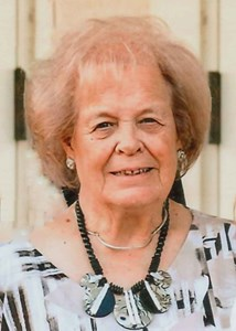 Obituary photo of Mary McFann, Topeka-KS