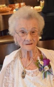 Obituary photo of Helen McHugh, Denver-CO