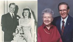 Obituary photo of Benjamin%2c+Jr.+and+Mary+Lou Neill, Topeka-KS