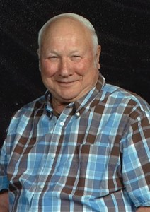Obituary photo of Louis Sherretts, Topeka-KS