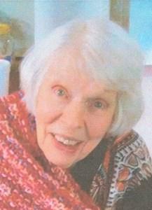 Obituary photo of Nola Smee, Topeka-KS