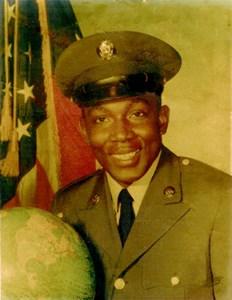 Obituary photo of (SSG+Ret)+Richard Hall, Junction City-KS