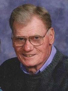 Obituary photo of Carroll Turk, Olathe-KS