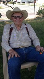 Obituary photo of Frank Dryer, Casper-WY