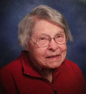 Obituary photo of Dorothy Clegg, St Peters-MO