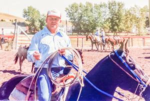 Obituary photo of Marv Hilzer, Casper-WY