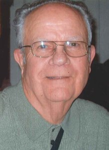 Obituary photo of Leonard Johnson, Dove-KS
