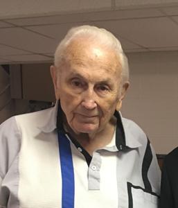 Obituary photo of Leslie Farlow, Dove-KS