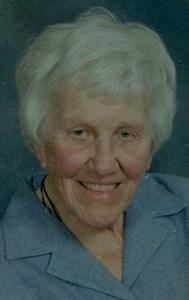 Obituary photo of Jean Kelly, Junction City-KS