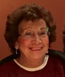 Obituary photo of Josephine Smith, Syracuse-NY