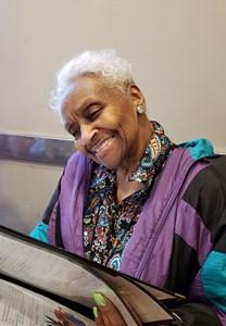 Obituary photo of Annease Comer, Cincinnati-OH