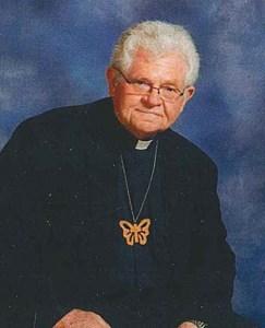 Obituary photo of Rev.+Glenn Bitter, Topeka-KS