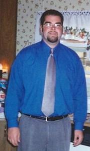 Obituary photo of Christopher+Eugene+%22Buckshot%22 Buckley, Denver-CO