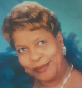 Obituary photo of Yvonne Workman, Albany-NY
