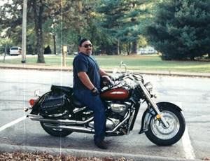 Obituary photo of Frank Krehmeyer, St Peters-MO