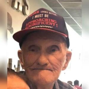 Obituary photo of James Hodge, Toledo-OH