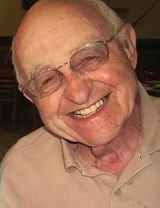 Obituary photo of Allen Brewer, Dayton-OH