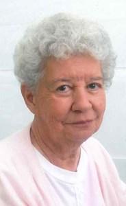 Obituary photo of Daisy Cole, Toledo-OH