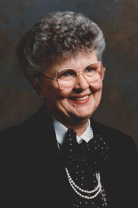 Obituary photo of Dolores Sillin, Dove-KS